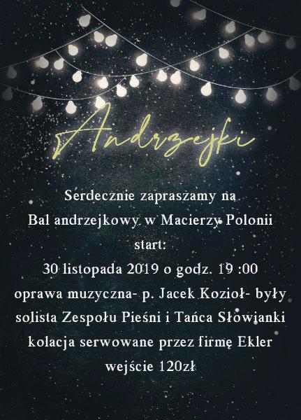 Andrzejski 2019
